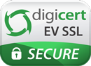 DigitCert EV SSL